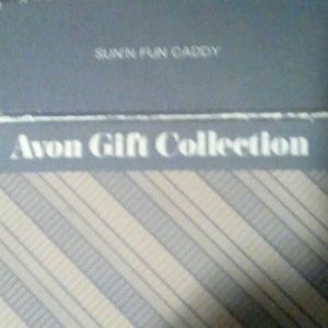 Avon gift collection